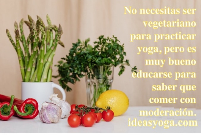 vegetariano - que es yoga-ideasyoga