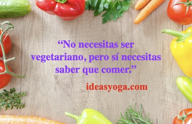 vegetariano - DIETA CETOGENICA O KETO-ideasyoga