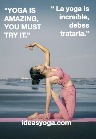 Yoga asanas - INDICE DE YOGA Y MEDITACIÓN