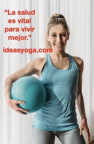 Salud vivir mejor-ideasyoga