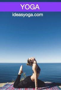 yoga - categorias ideas yoga
